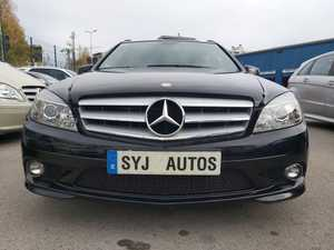 Mercedes Clase C Estate 180 BE 7G AUT.156CV SUPER OFERTA  DE AÑO NUEVO  - Foto 2