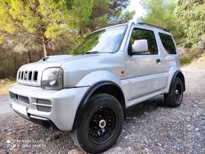 Suzuki Jimny 1.5 DDiS Euro V Techo Metalico   - Foto 2