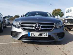 Mercedes Clase E 350d 9G-TRONIC - DISTRONIC PRECIO ESPECIAL   - Foto 2