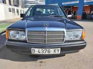 Mercedes 180  es un 190E DE COLECCIÓN   - Foto 2