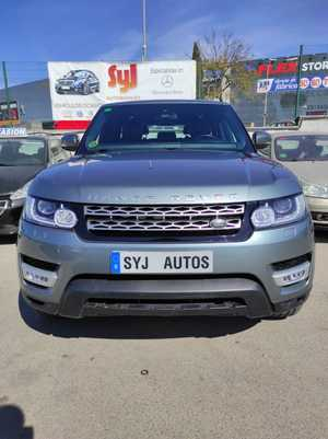 Land-Rover Range Rover Sport 3.0 SDV6 292cv HSE   - Foto 2