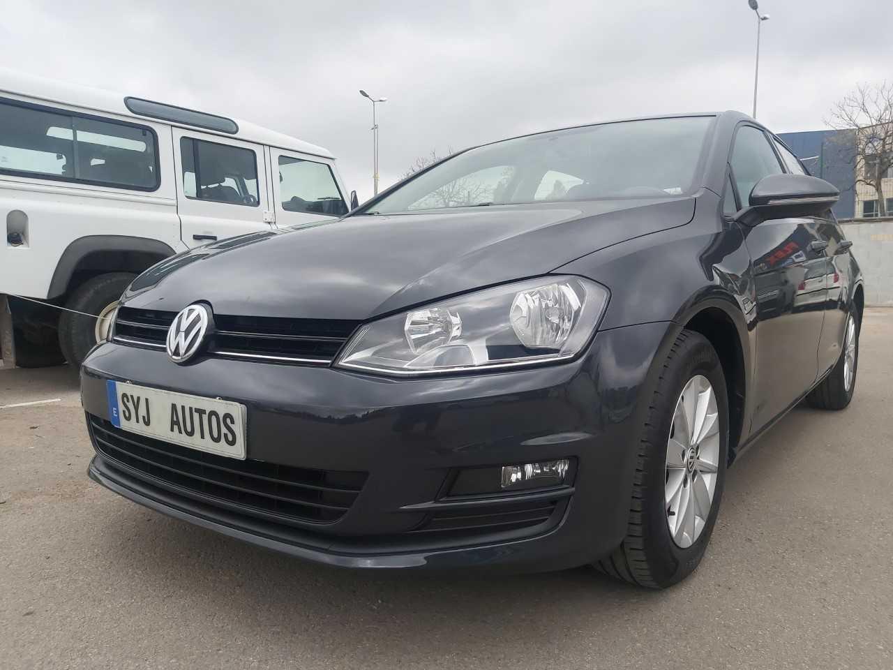 Volkswagen Golf Golf Edition 1.2 TSI 105cv BMT   - Foto 1