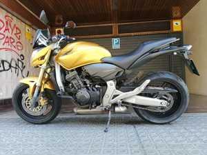 Honda Hornet CBF 600 N  - Foto 2