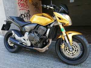 Honda Hornet CBF 600 N  - Foto 3