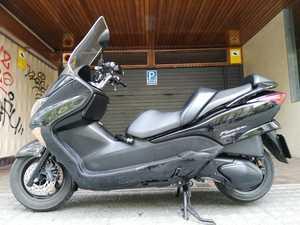 Honda Forza 250 X  - Foto 3