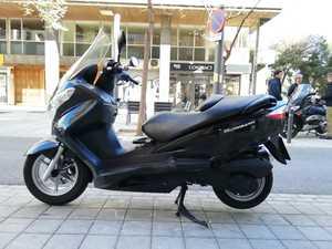 Suzuki Burgman 125   - Foto 3