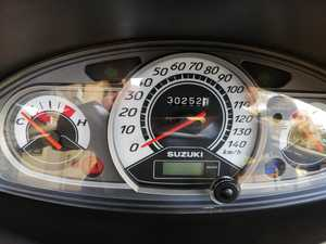 Suzuki Burgman 125   - Foto 2