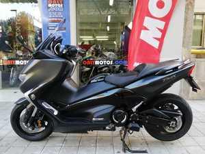 Yamaha TMAX 530 ABS SX  - Foto 3