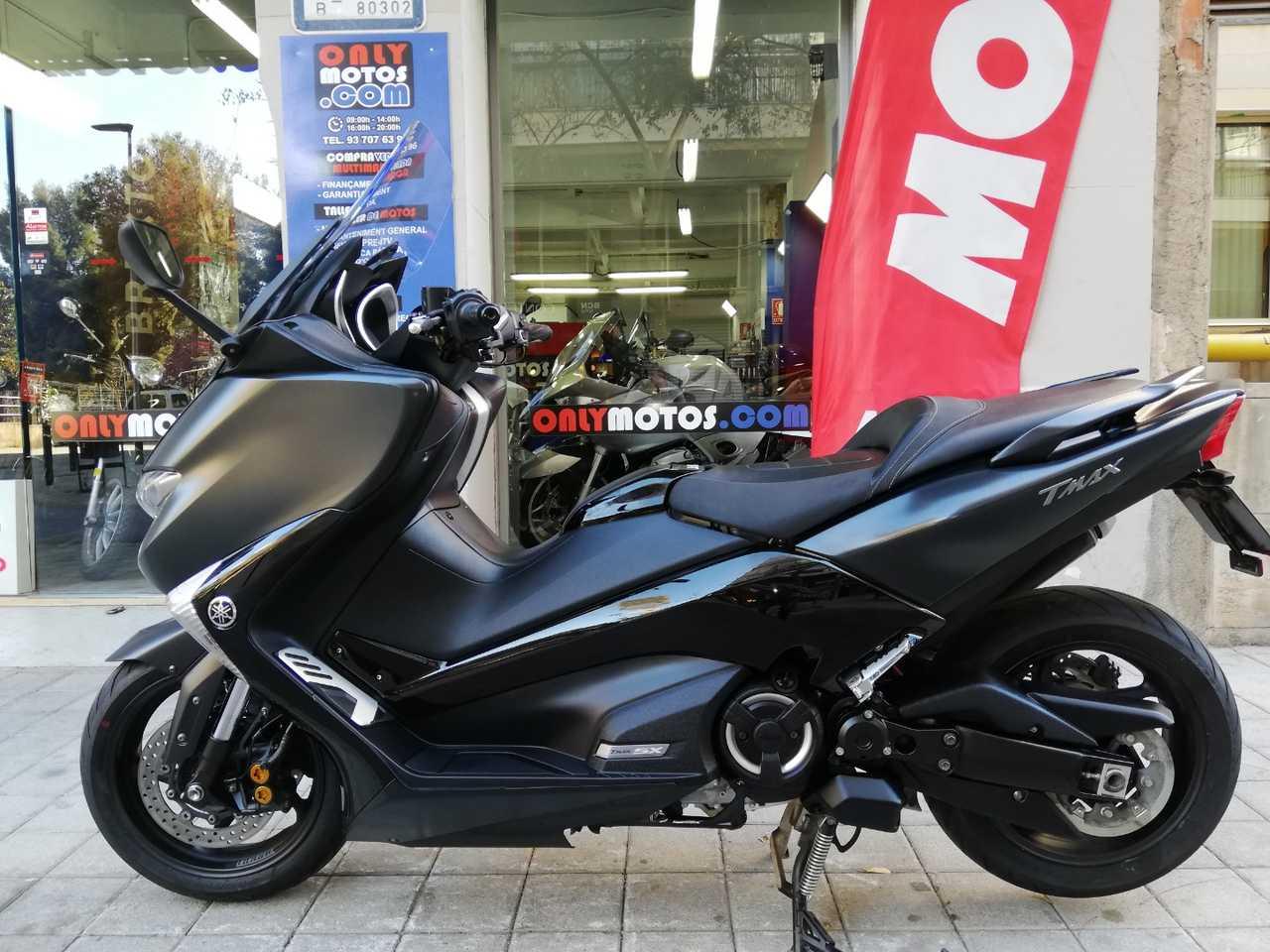 Yamaha TMAX 530 ABS SX  - Foto 1