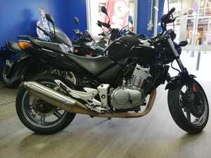 Honda CBF 500   - Foto 2