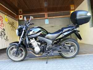 Honda CBF 600 N NAKED  - Foto 2