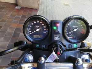 Honda CBF 600 N NAKED  - Foto 3