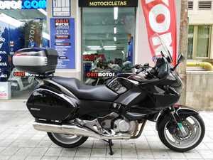 Honda NT 700 V DEAUVILLE  - Foto 3