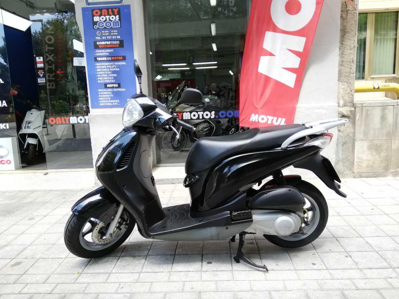 Honda Otros  PS PASSION 125ie  - Foto 1