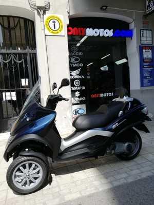 Piaggio MP3 250 LT  - Foto 2