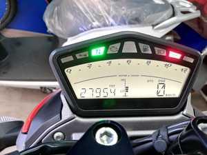 Ducati Streetfighter 848  - Foto 3