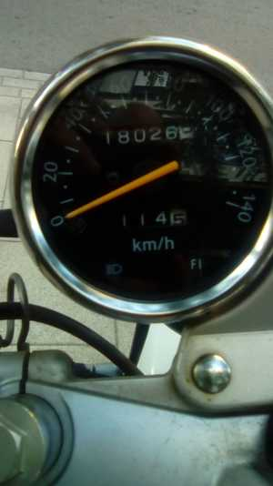 Suzuki VanVan 125   - Foto 2