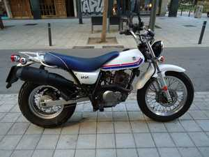 Suzuki VanVan 125   - Foto 3