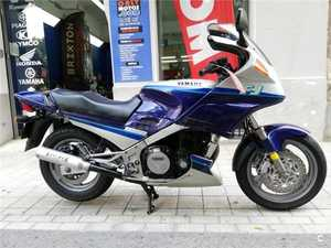 Yamaha FJ 1200   - Foto 2