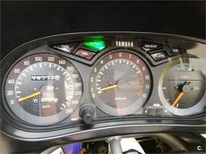 Yamaha FJ 1200   - Foto 3