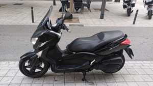 Yamaha X-Max 125   - Foto 2