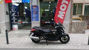 Yamaha X-Max 125   - Foto 3