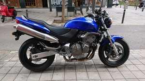 Honda CB 600 F  - Foto 3
