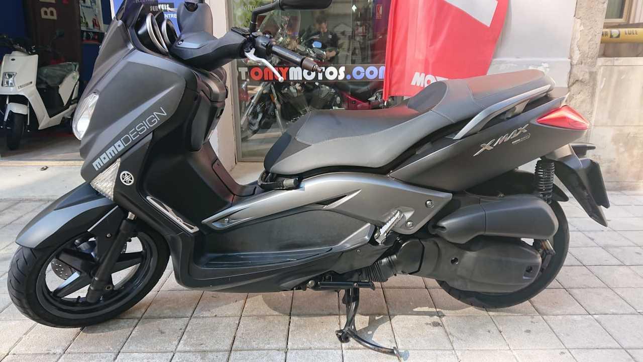 Yamaha X-Max 125   - Foto 1