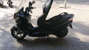 Suzuki Burgman 200   - Foto 2