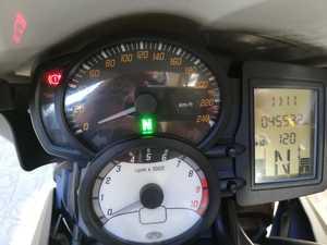 BMW F 800 R   - Foto 2