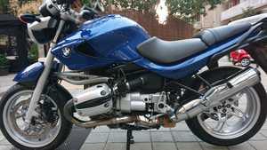 BMW R 850 R   - Foto 2