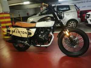 Brixton BX 125 SK8   - Foto 2