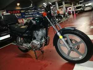 Honda CB 250 TWO FIFTY  - Foto 2