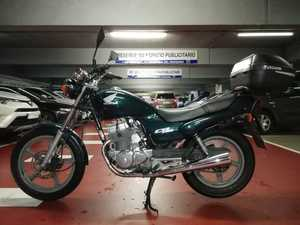 Honda CB 250 TWO FIFTY  - Foto 3