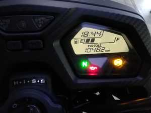 Honda CB 650 F ABS  - Foto 2