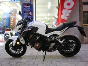 Honda CB 650 F ABS  - Foto 3