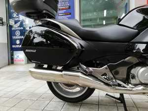 Honda Deauville 700  - Foto 3
