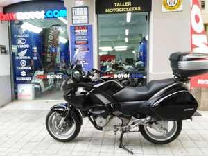 Honda Deauville 700  - Foto 2