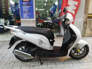 Honda PS 125i   - Foto 3