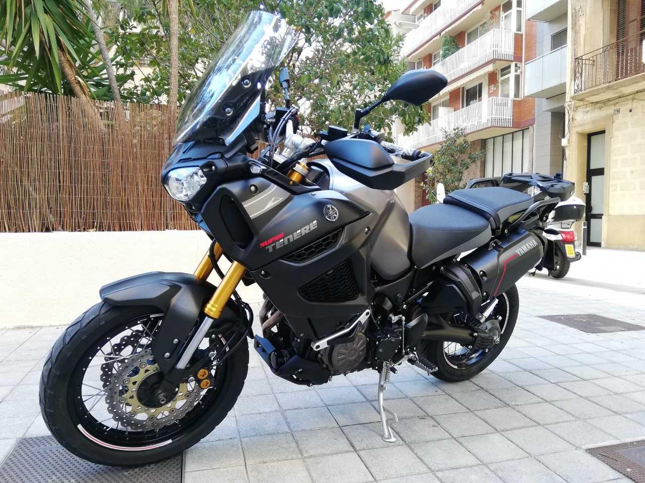 Yamaha XT 1200 Z SUPER TENERÉ  - Foto 1