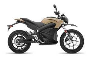 Zero Zero DS MOTORCYCLES  - Foto 3