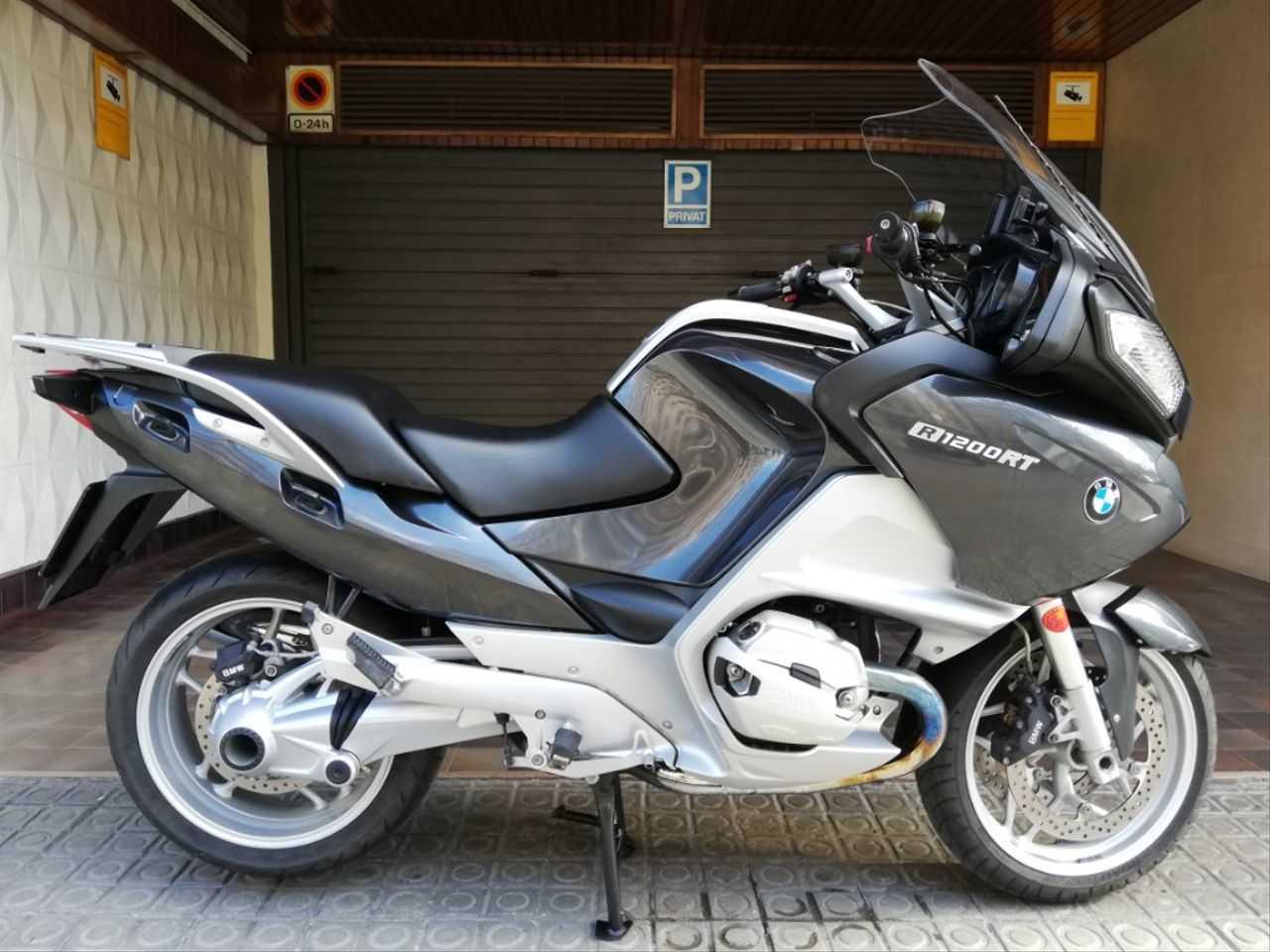 BMW R 1200 RT   - Foto 1