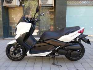 Yamaha X-Max 250 BLANCO MATE  - Foto 2