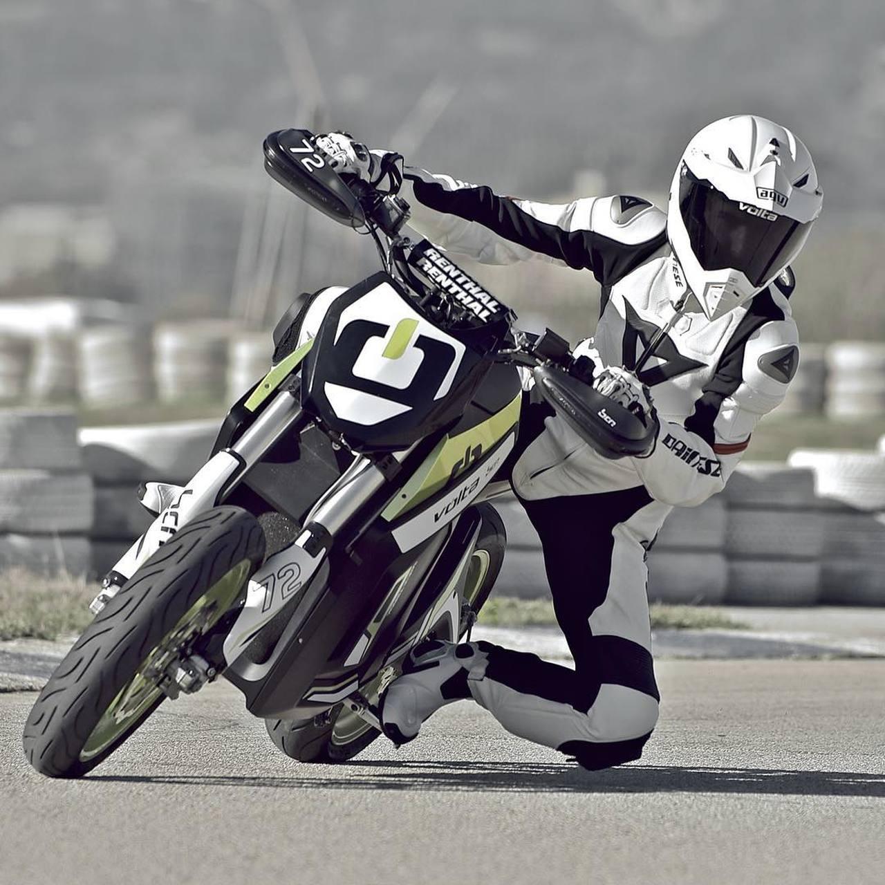Volta BCN Sport SUPERMOTARD  - Foto 1