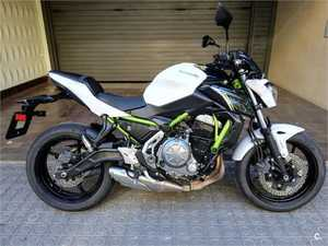 Kawasaki Z 650   - Foto 2