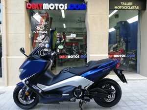 Yamaha TMAX 530 DX  - Foto 3