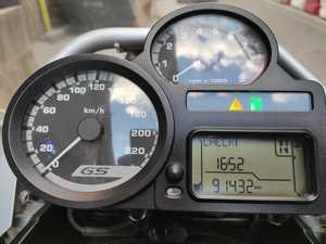 BMW R 1200 GS   - Foto 3