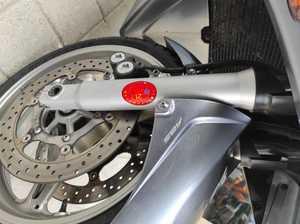 Yamaha FJR 1300   - Foto 2