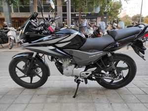 Honda CBF 125   - Foto 2