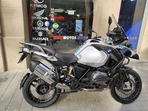 BMW R 1200 GS Adventure   - Foto 2